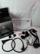 New Victory Cross Country Driver Wired Headset Part 2878062