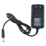 9v 1a Ac/dc Wall Charger Power Adapter For Leapfrog Leappad 2 32610 Kids Tablet