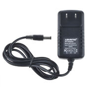 9v 2a Ac/dc Power Adapter Charger Supply Cord For Rane Sl1 + Serato Scratch Live