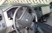 Rear Axle Chassis Cab Drw Diesel 6.4l Fits 08-10 Ford F350sd Pickup 295774