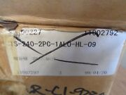 New Nippon Is-240-2pc-1alo-hl Index Motor For Cnc