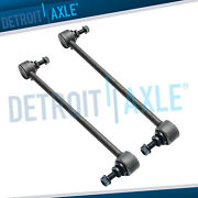 2 Front Stabilizer Sway Bar End Links For 2010 2011 2012 2013 Mazda 3 Exc. Speed
