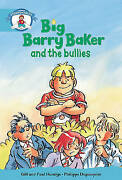 Literacy Edition Storyworlds Stage 9 Our World Big Barry Baker And The Bullie
