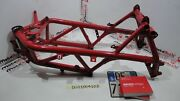 Frame Support Engine Front Ducati 1098s