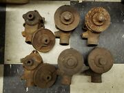 Vintage Early Flathead Ford V8 Water Pump Pumps 1932 1933 1934 1935 1936 Used