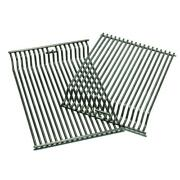 Broilmaster Stainless Steel Rod Cooking Grids For Series 4 Gas Grills Set Of 2