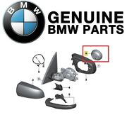 Left Or Right Drive Motor Outside View Mirror Genuine 67137187261 For Bmw E70 X5