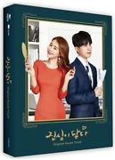 Touch Your Heart Ost 2018 Korea Tvn Drama O.s.t 2cd+60p Photo Book K-pop Sealed
