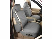 Front Seat Cover For 2009-2014 Ford E150 2011 2010 2012 2013 R516tw