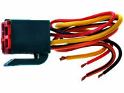 Trailer Tow Relay Connector For 1981-1986 Ford Bronco 1988 1982 1983 1984 D867pj