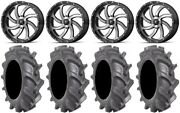 Msa Mach Switch 20 Wheels 38 Bkt At 171 Tires Can-am Renegade Outlander