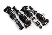 Annex Suspension Coilovers Lowering Suspension Kit For Mazda Rx-7 Fc Fc3s 86-91