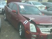 Engine Assembly Cadillac Sts 2005 2006