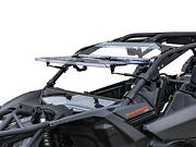 Superatv 3-in-1 Flip Windshield For Can-am Maverick X3 64 Or 72
