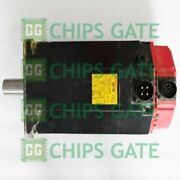 1pcs Used Fanuc Servo Motor A06b-0147-b088 Tested In Good Condition