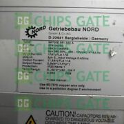 1pcs Used Nord Converter Sk 700e-551-340-a D-22941 In Good Condition