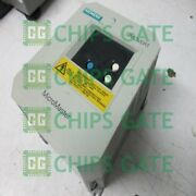 1pcs Used Siemens 6se3012-0ba00 Tested In Good Condition