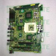 1pcs Used Fanuc Main Board A20b-8100-0931 Tested It In Good Condition