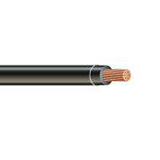 2/0 Awg Copper Thhn Thwn-2 Building Wire 600v Lengths 25 Feet To 1000 Feet