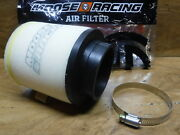1985 1986 Honda Atc350x Airbox Air Intake Filter Airfilter Cleaner W/ Free Clamp