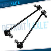 Front Stabilizer Sway Bar End Links Fits Nissan Altima Maxima Murano Rogue Jx35