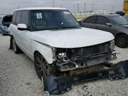 Passenger Right Front Door Laminated Glass Fits 10-12 Range Rover 1668993