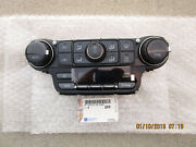 Gm Chevy 23251607 Acdelco 1574526 A/c Heater Climate Temperature Control Oem New