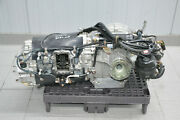 Maserati 4200 M138 F1 Gearbox Complete Gearbox Transmission Complete