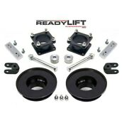 Readylift For Toyota Sequoia 3 Inch Sst Lift Kit- 2008-2017 2wd/4wd