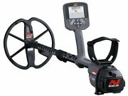 Minelab Ctx 3030 Standard Pack Metal Detector With Gps Rechargeable 3228-0101