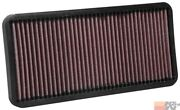 Kandn Replacement Air Filter For Aprilia Rsv4 Factory 1000 2015-2016 Al-1015