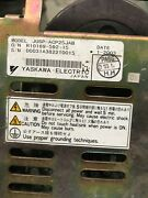 1pc Used Anchuan Robot Power Supply Jusp-acp25jab W3261 Wx