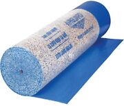 Roberts Airguard Premium Underlayment 630 Sq. Ft. 5-in-1 Microban Value Roll