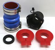 New Tides Sureseal Dripless Strong 1-3/4 Prop Shaft Seal Self Aligning Kit