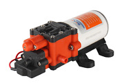 Seaflo 22-series High Pressure Water Pump -24v, 100 Psi, 1.3gpm For Rv Boat