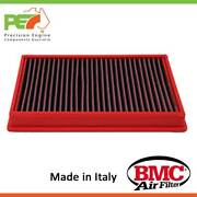 New Bmc Italy 290 X 206 Mm Air Filter For Chevrolet Tigra Twin Top 1.4i Z14xep