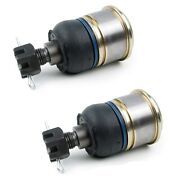 Pair Set 2 Front Lower Suspension Ball Joints Mevotech For Honda Prelude 92-01