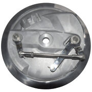 Triumph/bsa 8 Twin Leader Brakeplate Assembly Tls 37-3461a Stainless Linkages