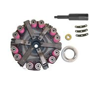 Ford 601, 700, 801, 901, 2000 New Dual Clutch Kit 5 Spd Transmission And Live Pto