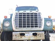 73-89 Ford Louisville L 8000 L 9000 Ln 9000 Hood Nose Front End Dog House