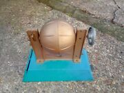Antique Vintage Bar Counter Gambling French Game Coin Operated Trade Stimulator