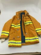 Fire Fighting Clothing Bundle Various Sizes/ Brands Lb