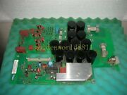 Siemens Power Controller Template 6se7023-4tc84-1hf3 + Module For Industry Use
