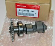 Honda Trx250 Recon 250 Engine Head Camshaftcam Assembly And Sprocket