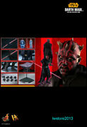 Hot Toys Ht 16 Dx18 Star Wars Darth Maul Solo Action Figure Collectible Gifts