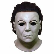 Michael Myers Halloween 8 Mask Trick Or Treat Studios Officially Licensed Adult