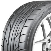 Nitto Nt555 G2 P255/50r17 101w Bsw Summer Tire