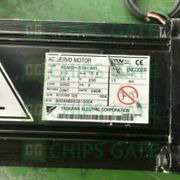 1pcs Used Yaskawa Sgmsh-50aca61 Tested In Good Condition Fast Ship