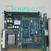 1pcs Used Aaeon Sbc-557 586 Motherboard Tested In Good Condition Fast Ship