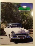 Vcca Vintage Chevrolet Club Of America Generator And Distributor 2000 Complete